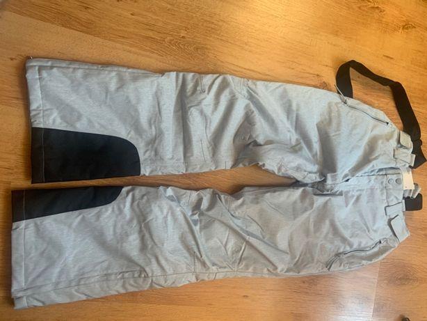 Nowe spodnie narciarskie damskie 4F