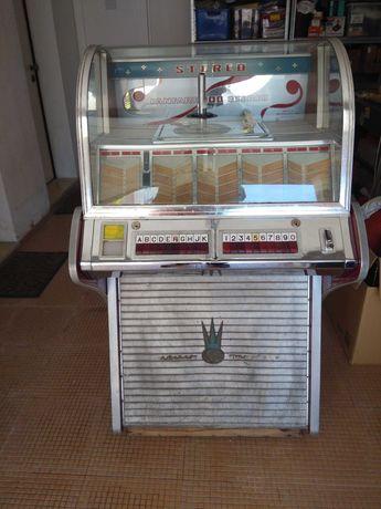 Jukebox MSN – Fanfare 100 Stereo