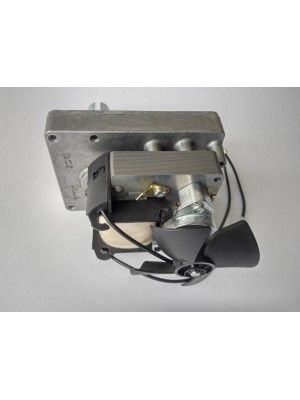 Мотор-редуктор BCZ 2 об/мин
