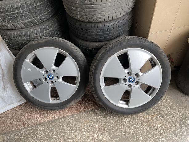 Диски, колеса r19 BMW i3 155/70/19