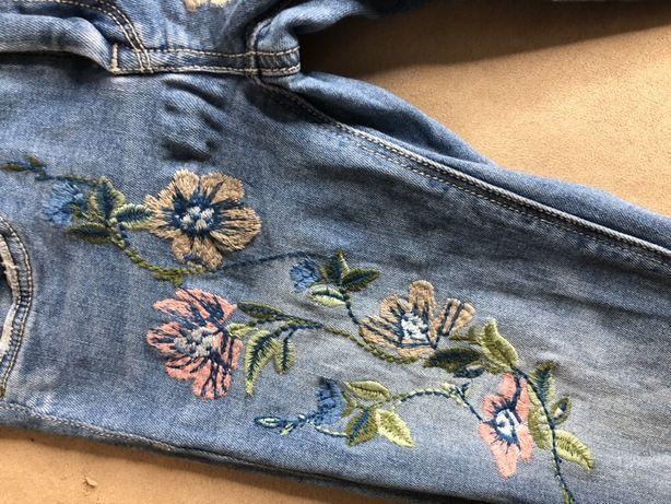 Джинсы джинси Італія XS S