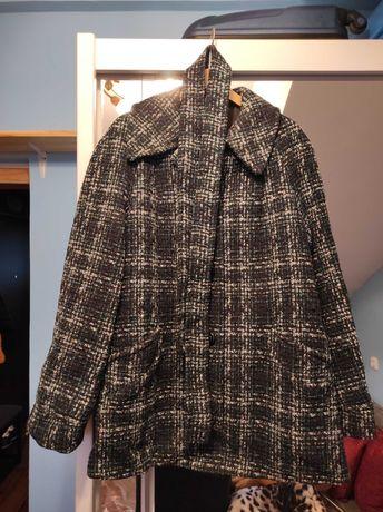 Płaszcz jesienno-zimowy