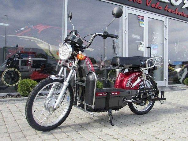 Продається електровелосипед Партнер Delta 500W / 60V (20Ah)