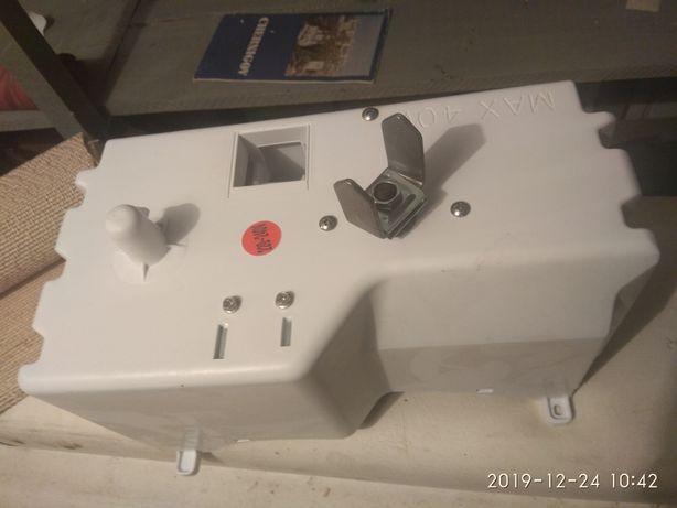Устройство образования льда холодильника Samsung
