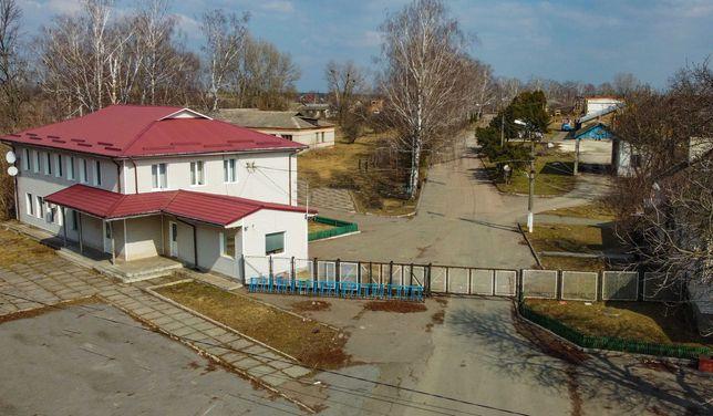 Калинівка 25 га поряд з новую кільцевою дорогою, 30 км від Києва