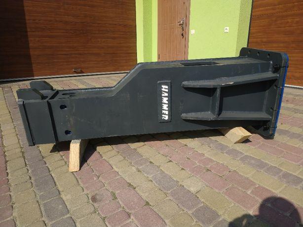 Гидромолот Hammer HM1700  молот гидравлический