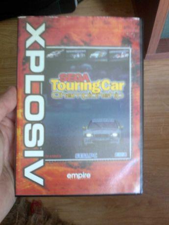 PC Sega Touring Car Championship