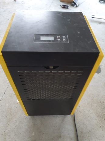 Wynajem Osuszacza Powietrza Pochłaniacza wilgoci 90L/DOBA