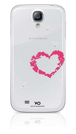 Чехол (клип-кейс) для Samsung Galaxy S4