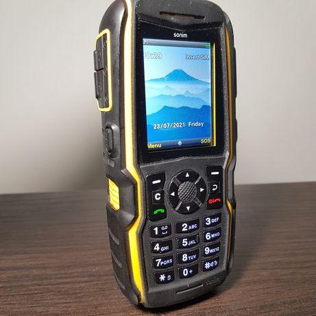 Телефон Sonim 5560 Bolt, надежный кнопочный телефон, соним сша
