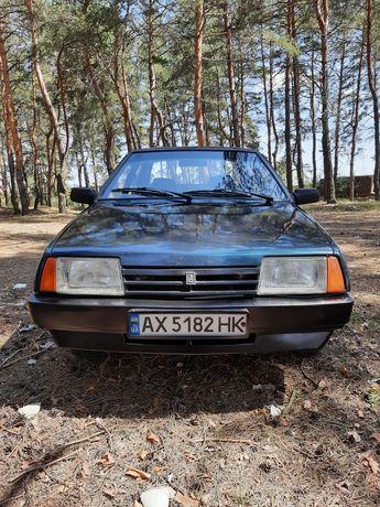 ВАЗ 21099 седан-В