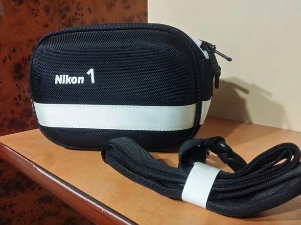 Сумка - футляр Nikon 1