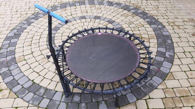 Trampolina fitnes okrągla