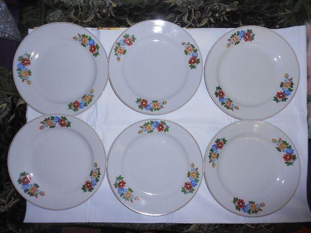 Продам тарелки и набор для специй  НОВЫЙ Корея, СССР 15 единиц !!!