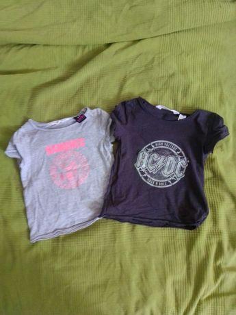 T-shirt, koszulka H&M, 98/104