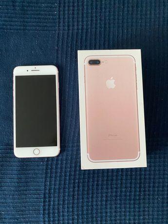 Продам IPhone 7 Plus 32 GB Rose gold