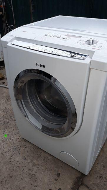 Стиралка 10 кг/BOSCH Logixx 10 пральна машина