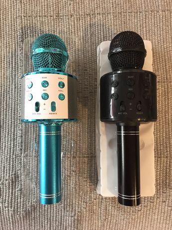 Microfone c/ bluetooth