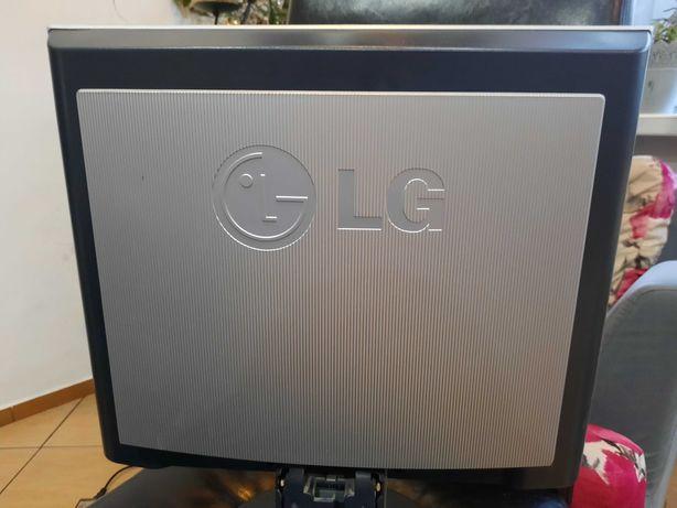Monitor LG FLATRON 19 cali