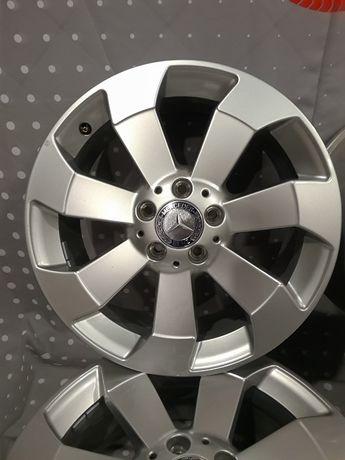 Оригинальные диски Mercedes ML Gl Class W166 X166 W164 5x112 R18