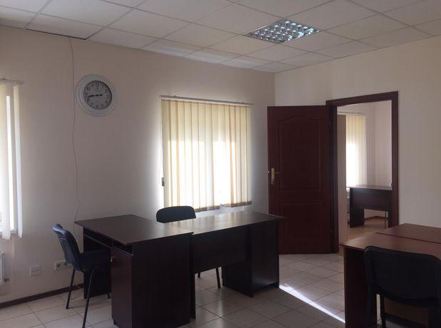 Блок из 2 офисов с мебелью 36 м2 для Вашего бизнеса Шулявка промзона
