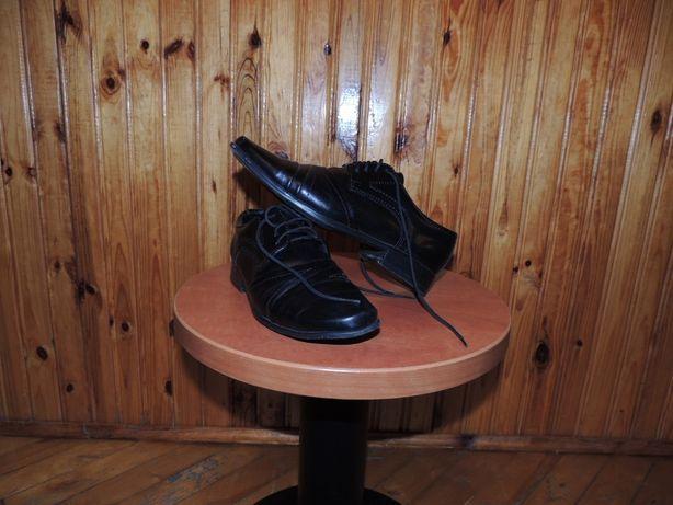 Buty komunijne, wyjściowe, lakierki 35