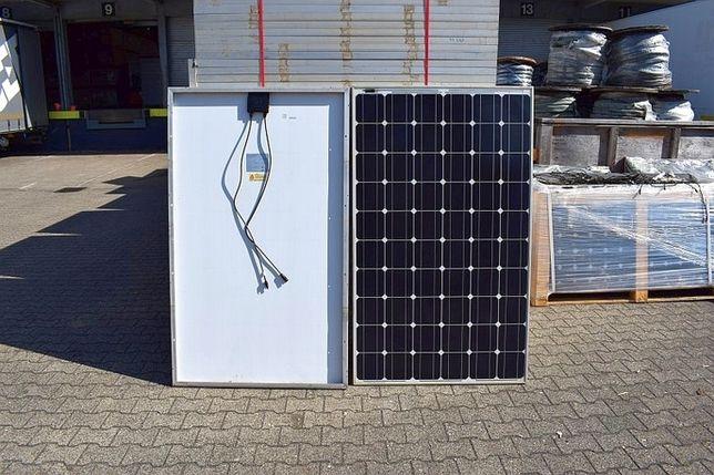 Zestaw Fotowoltaliczny 10 Kw panele Mono inwerter conergy 11 kw
