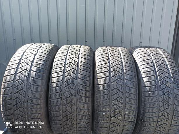Шини,Резина,Зима 255/55 R18 109H Pirelli Scorpion Winter Run Flat