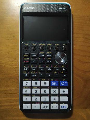 Calculadora gráfica Casio fx-CG50