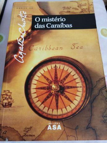 Agatha Christie - O mistério das Caraíbas