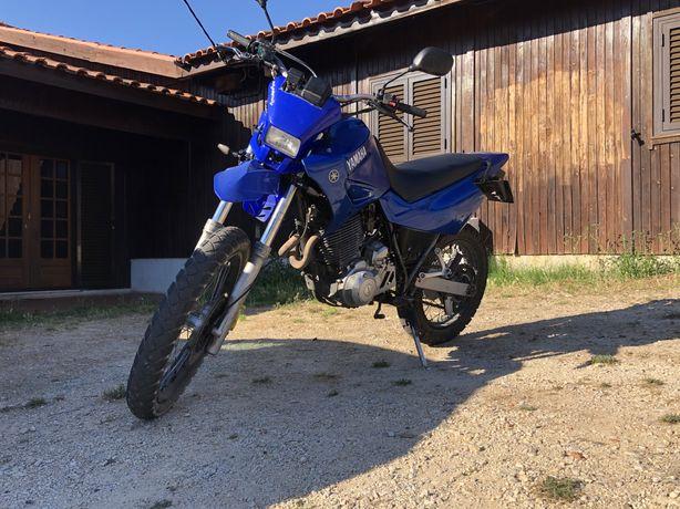 Xt600e 35Kw ano 2000