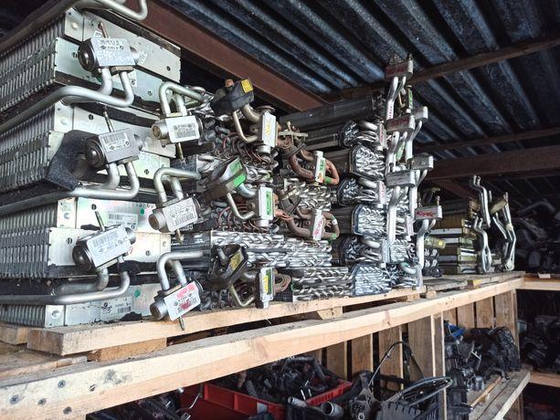 Радиатор реостат ёжик моторчик печки BMW E32 Е34 Е36 Е38 Е39 Е46 F30