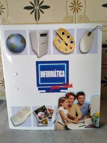 Manual de informática para Todos