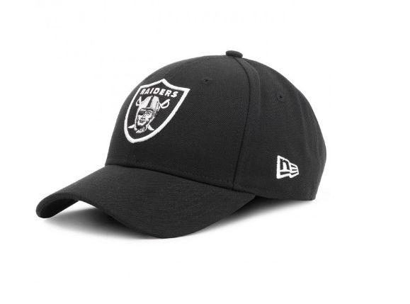 Czapka z daszkiem New Era The League Oakland Raiders