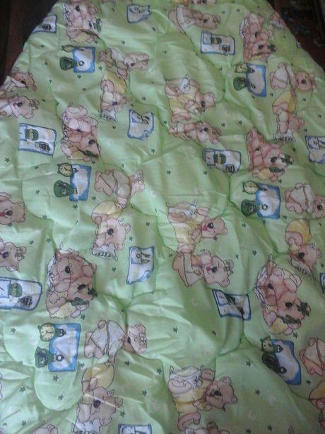 Одеяло, одеяло детское