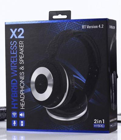 Беспроводные Bluetooth наушники SY-BT1611 SP