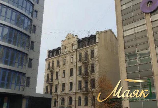 Продажа ОСЗ, 1700 м2, ул. Сечевых Стрельцов, Шевченковский район