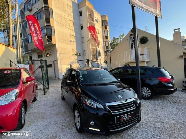 Peugeot 108 1.0 e-VTi Active