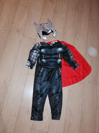 avengers strój 104
