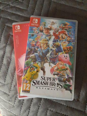 Super Smash Bros + FIFA 20