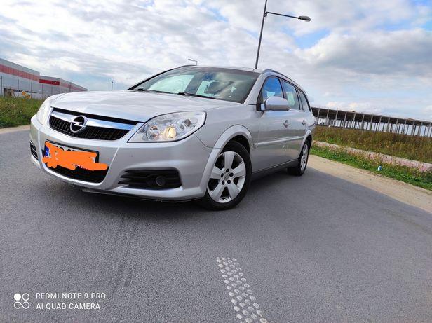 Opel Vectra C  2008 rok 1.9 CDTI 150 koni