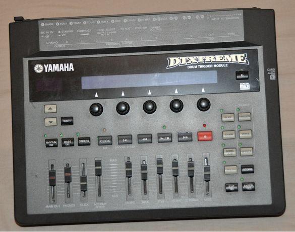 Yamaha DTX moduł Dtxtreme