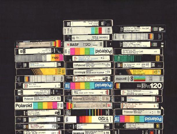 HI8 - VHS - Mini DV para DVD ou Pen