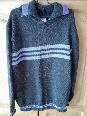 Swetr młodzieżowy męski