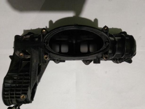 Продам Коллектор впускной ОМ 651 ОМ 646 Mercedes Sprinter Без трещин.