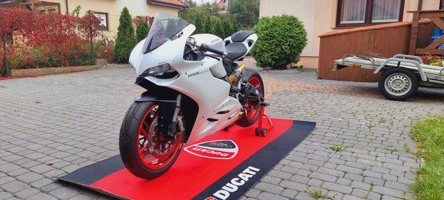 Ducati Panigale 899 , 2015r