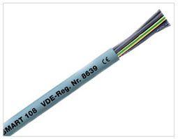 Кабель 5x1,5mm² Lapp Kabel Group OLFLEX SMART 108 Киев - изображение 1