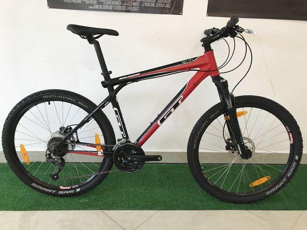 """Велосипед , Б/У , GT Avalanche 2.0, r-26"""" Гідравліка, з Германії ."""