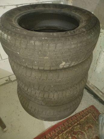 Резина зимняя 185/60 r14