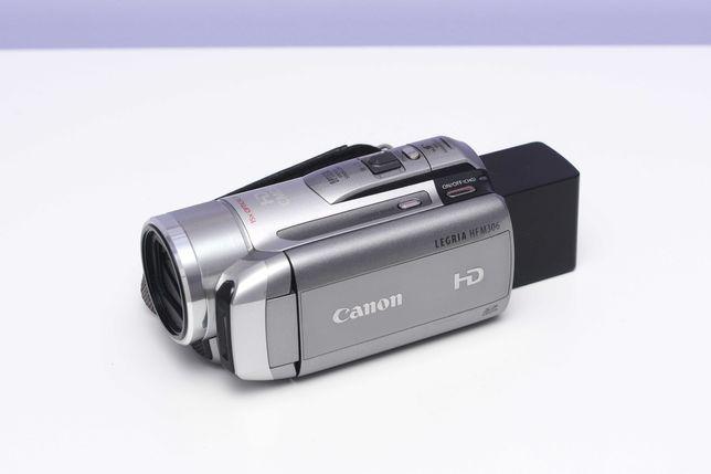 CANON LEGRIA HF M306 - Câmara de Video